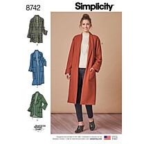 Simplicity - 8742