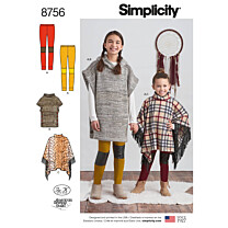 Simplicity - 8756*