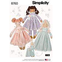 Simplicity - 8760