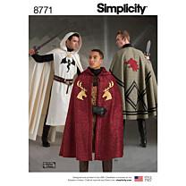 Simplicity - 8771