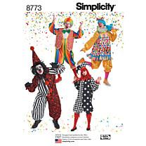 Simplicity - 8773