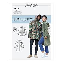 Simplicity - 9052