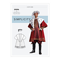 Simplicity - 9096