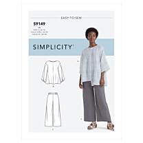 Simplicity - 9149