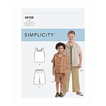 Simplicity - 9155