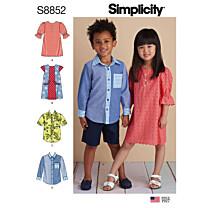 Simplicity - 8852