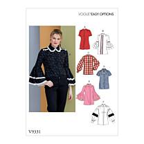 Vogue - 9331