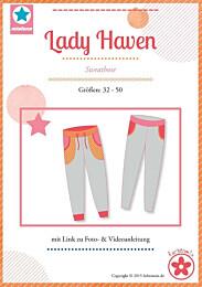 Farbenmix - LADY HAVEN