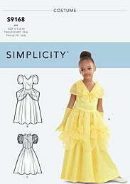 Simplicity - 9168