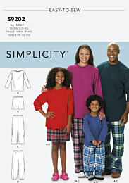 Simplicity - 9202
