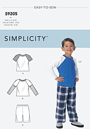 Simplicity - 9205