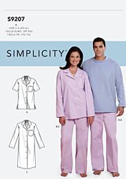 Simplicity - 9207