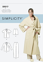 Simplicity - 9217