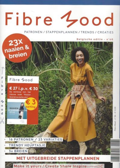 Fibre Mood naaimagazine 6