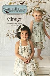 Violette Field Threads - Ginger