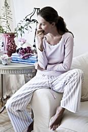 Knipmode 1212 - 20 Pyjamabroek