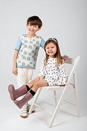 KNIPkids 0221 - 21 - T-shirt