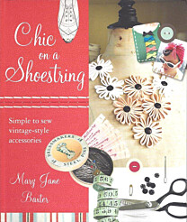 Chic on a shoestring