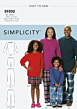 Simplicity 9202