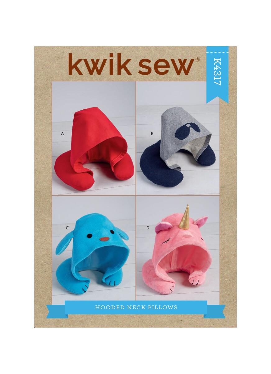 KwikSew - 4317