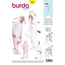 Burda - 2351