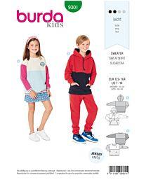 Burda - 9301