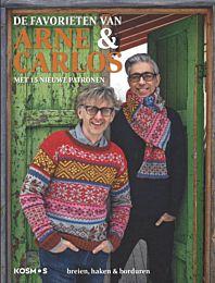 De favorieten van Arne & Carlos