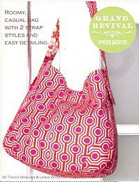 Grand Revival - Emma Day Bag