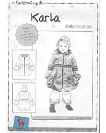 Farbenmix - KARLA*