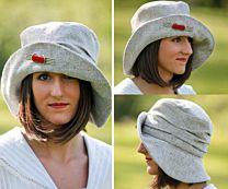 Folkwear 269 Metropolitan Hat