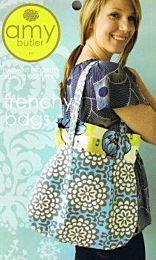 Amy Butler - Frenchy Bags
