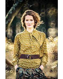 Knipmode februari 2019 - blouse 13