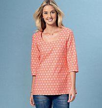 Kwiksew - 4159 Shirt