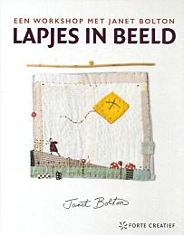 Lapjes in beeld