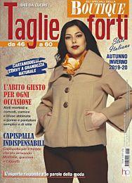 La Mia Boutique Taglie Forti - Herfst/Winter 2019