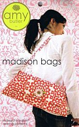 Amy Butler - Madison Bags