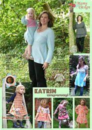 MaMu - Katrin patroon