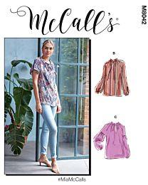 McCall's - 8042