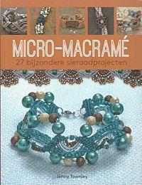 Micro-macramé