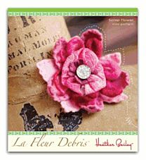 Heather Bailey - La Fleur Debris