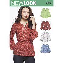 New Look 6472