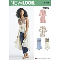 New Look 6514