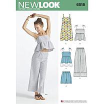 New Look 6518