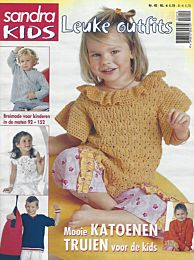 Sandra Kids 40