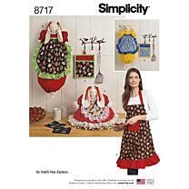 Simplicity 8717