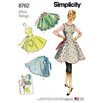 Simplicity 8762