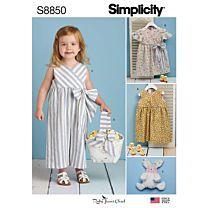 Simplicity-8850