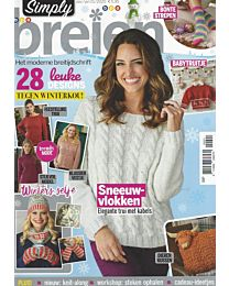 Simply Breien nummer 1 - December/Januari 2020