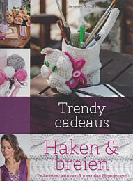 Trendy cadeaus haken en breien