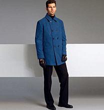 Vogue - 9041 Jas en broek